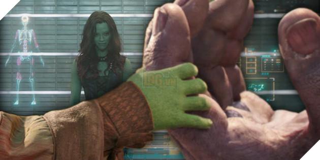 """7 nội dung phim """"bị"""" chính các diễn viên trong Avengers 4 """"vô tình"""" tiết lộ"""