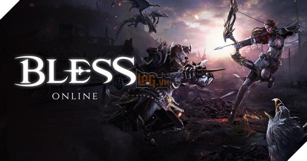 Bless Online được coi là tựa game thuộc hàng bom tấn trong mùa hè năm 2018 này