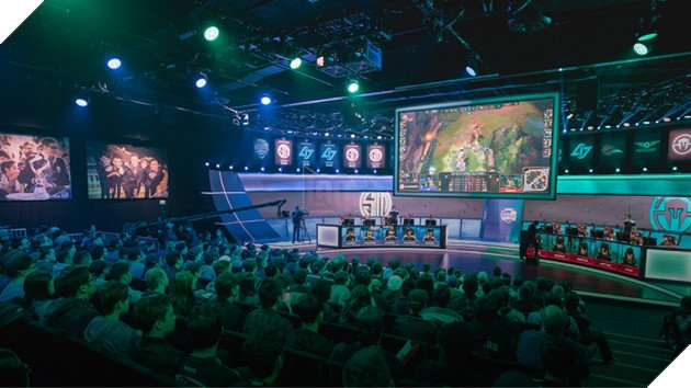 Image result for lcs 2018
