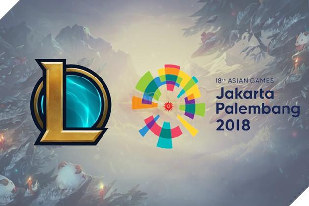 Asian Games 2018: Nơi bạn bỗng nhận ra, những đất nước này cũng có game thủ chơi LMHT