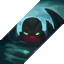 Pyke Ability: Ghostwater Dive