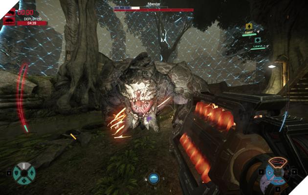 Bom tấn một thời Evolve bị khai tử vì chẳng còn ai chơi - Ảnh 2.
