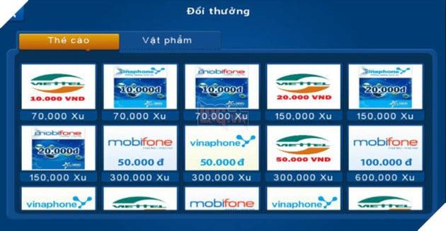 MobiFone và VTC đề nghị cho phép dùng thanh toán thẻ cào di động cho dịch vụ nội dung.