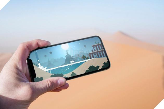 Không ngờ 4 game mobile đơn giản này lại có thể lọt Top ứng dụng iOS có giao diện đẹp nhất năm 2018