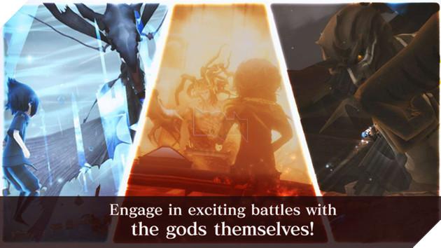 """Phiên bản """"chibi"""" trên di động của Final Fantasy XV đã chính thức lên PC"""