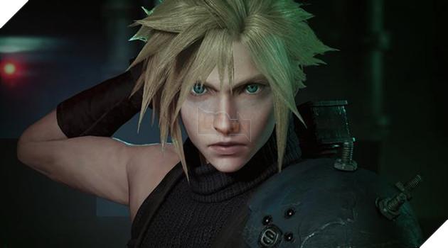 Final Fantasy 7 Remakecũng là một tựa game được kì vọng góp mặt