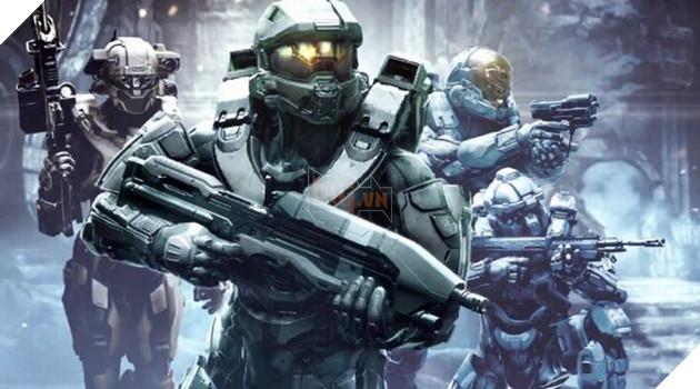"""""""Lá cờ đầu"""" Halo rất có khả năng sẽ mang đến E3 hai tựa game Halo Infinity và Halo 6"""