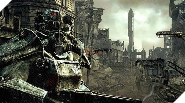 Bethesda sẽ giới thiệu Fallout 3 Anniversary tại E3 năm nay?