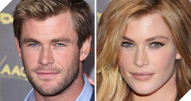 Xinh đẹp rạng ngời và vô cùng hút mắt, đây là 18 phiên bản nữ của những nam tài tử nhà Marvel - Ảnh 6.