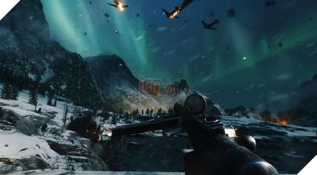 E3 2018: Battlefield ra trailer mới, khẳng định có chế độ Battle Royale 3
