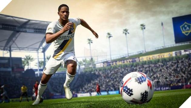 Câu chuyện của Alex Hunter sẽ chính thức được khép lại trong FIFA 19