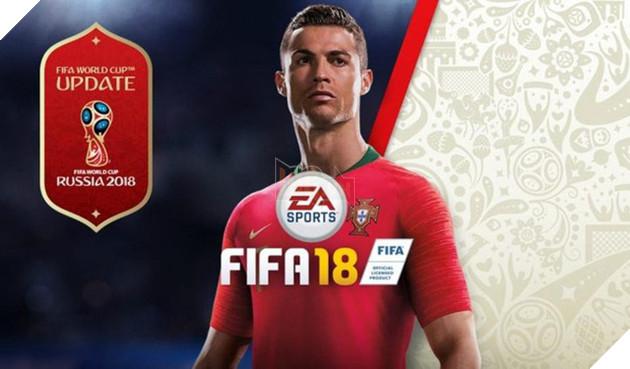 [Tin siêu hot] FIFA 18 chính thức miễn phí 100%, game thủ có thể tải và chơi ngay lập tức
