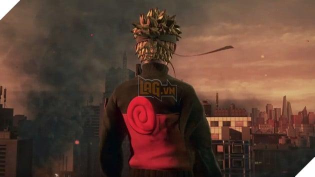 [E3 2018] Không thể tin nổi, lần đầu tiên xuất hiện một thế giới đa chiều, nơi có cả Naruto, Dragon Ball, One Piece và Death Note