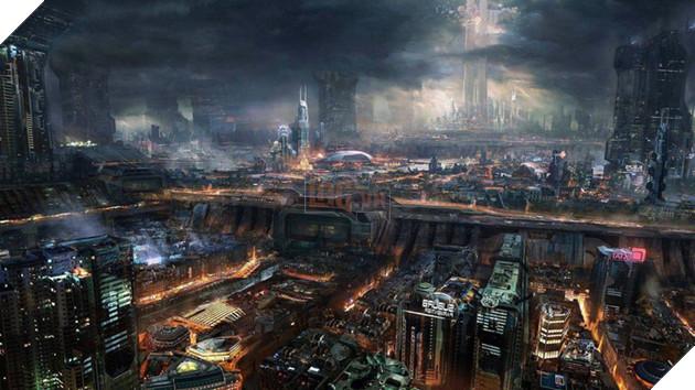 [E3 2018] Cyberpunk 2077 - Thế giới sẽ trở nên đen tối ra sao khi công nghệ vượt qua tầm kiểm soát của con người?