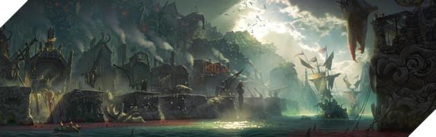 Bloodharbor Bilgewater