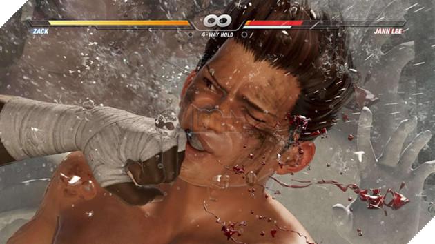 Dead Or Alive 6 – Hậu bản tiếp theo của dòng game đối kháng huyền thoại chuẩn bị ra mắt
