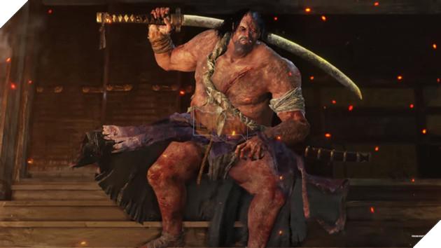 """[E3 2018] Hóa ra chúng ta đã nhầm to, """"Shadows Die Twice"""" không phải Bloodborne 2 mà là một tựa game hoàn toàn mới"""