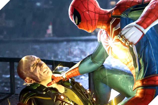 [E3 2018] Đơn thương độc mã, một mình Spider-Man tung hoành giữa 5 ác nhân