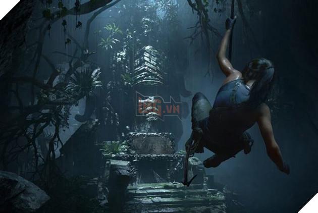 E3 2018: Shadow of the Tomb Raider lần lượt tung trailer cực hot 2