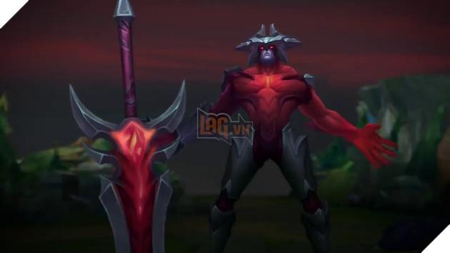 Kết quả hình ảnh cho Aatrox: The Darkin Blade   Champion Trailer - League of Legends