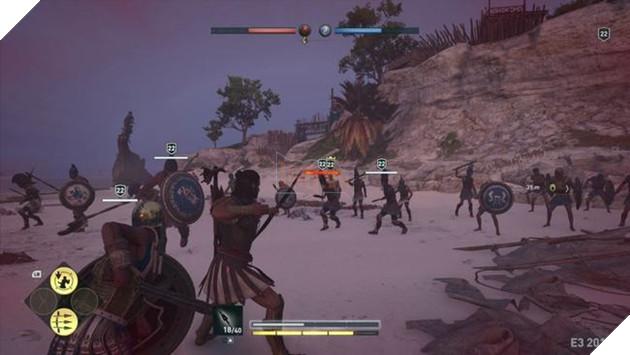 Toàn bộ chi tiết về tựa game Assassin's Creed Odyssey mới nhất từ Ubisoft 3