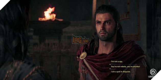 Toàn bộ chi tiết về tựa game Assassin's Creed Odyssey mới nhất từ Ubisoft 7