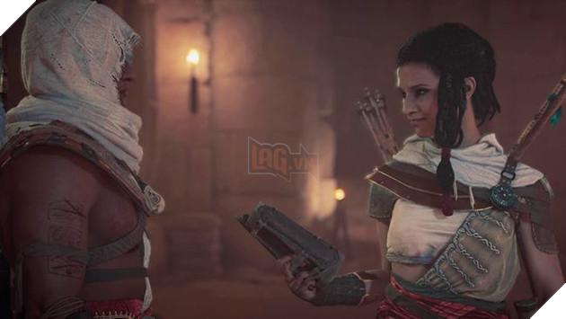 Toàn bộ chi tiết về tựa game Assassin's Creed Odyssey mới nhất từ Ubisoft 13