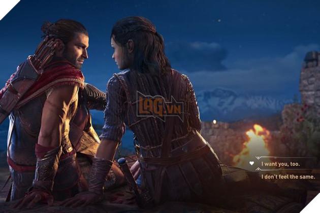 Toàn bộ chi tiết về tựa game Assassin's Creed Odyssey mới nhất từ Ubisoft 11