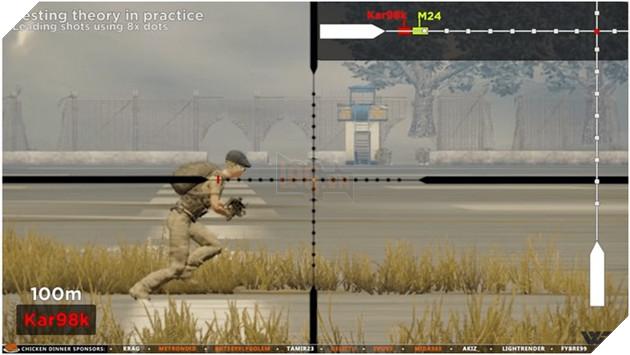 Sniper 8X