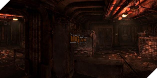 Top 10 căn hầm trú ẩn đáng sợ nhất series Fallout 2