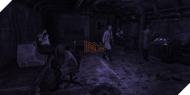 Top 10 căn hầm trú ẩn đáng sợ nhất series Fallout 4