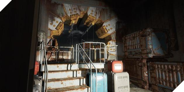Top 10 căn hầm trú ẩn đáng sợ nhất series Fallout 6