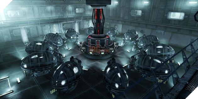 Top 10 căn hầm trú ẩn đáng sợ nhất series Fallout 7