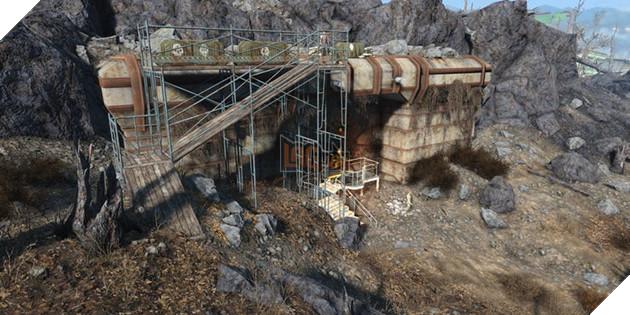 Top 10 căn hầm trú ẩn đáng sợ nhất series Fallout 8