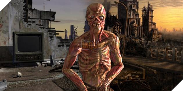 Top 10 căn hầm trú ẩn đáng sợ nhất series Fallout 9