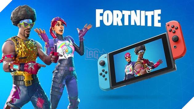 Đã chơi Fortnite trên PS4 đừng vội mua thêm Switch, bạn sẽ gặp phiền toái này đây - Ảnh 1.