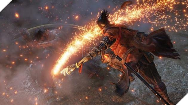 Trong Sekiro: Shadows Die Twice, người chơi sẽ vào vai một ninja