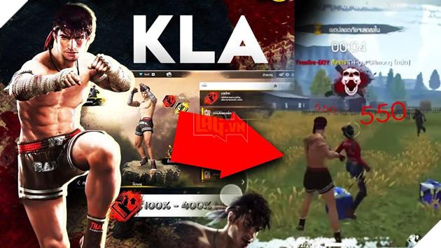 Image result for Kla freefire
