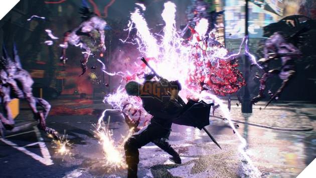 Dự kiến 2 tháng nữa, game thủ sẽ được trải nghiệm Devil May Cry 5 2