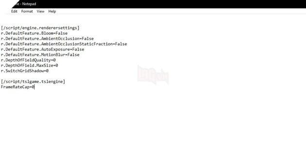 PUBG: Cách sửa lỗi không vào được game, giật lag và crash game 6