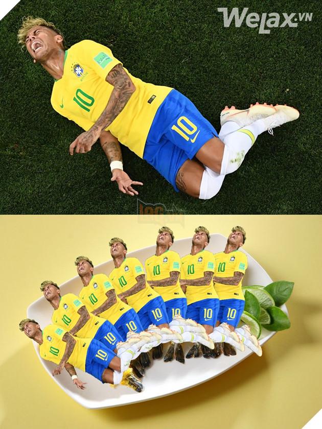 Loạt ảnh chế tổng hợp các drama World Cup ứng vào đời thực thấy không sai tí nào! - Ảnh 11.
