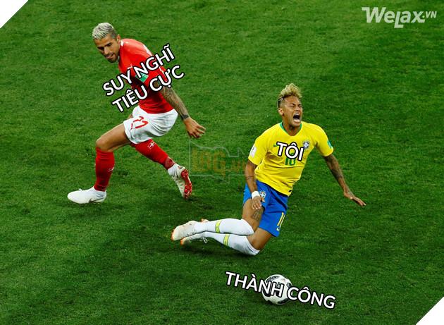 Loạt ảnh chế tổng hợp các drama World Cup ứng vào đời thực thấy không sai tí nào! - Ảnh 13.
