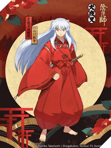 Hướng dẫn Inuyasha - Khuyển Dạ Xoa chi tiết kĩ năng và ngự hồn mạnh nhất Âm Dương Sư 2