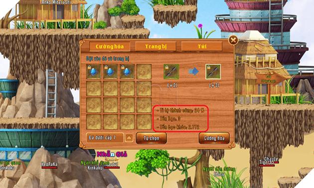 Hình ảnh optimized tyeq của Tính năng Cường Hóa Trang Bị trong game Làng Lá Phiêu Lưu Ký tại HieuMobile