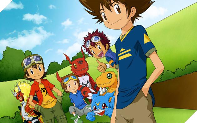 Digimon ReArise - Thêm một game mobile về huyền thoại Digimon từ Bandai Namco