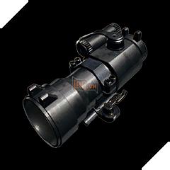 PUBG: Tìm hiểu về SKS - Khẩu súng bắn tỉa đa dụng nhất game 9
