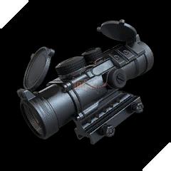 PUBG: Tìm hiểu về SKS - Khẩu súng bắn tỉa đa dụng nhất game 10