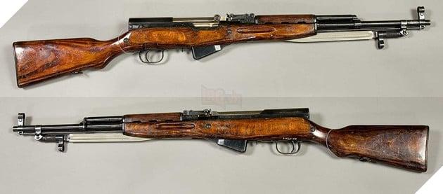 PUBG: Tìm hiểu về SKS - Khẩu súng bắn tỉa đa dụng nhất game 2