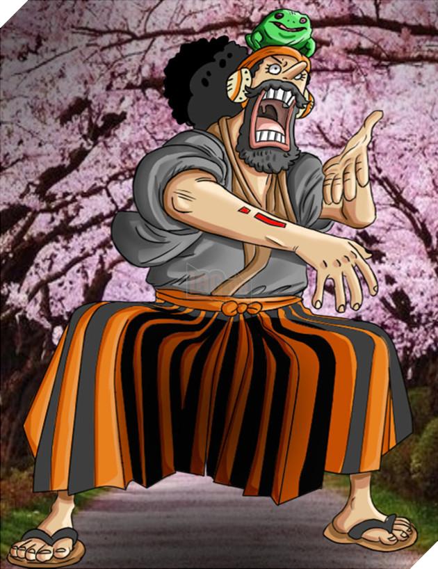 One Piece 910