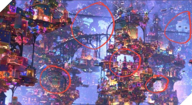 15 chi tiết độc đáo trong phim hoạt hình Disney mà ít người phát hiện ra - Ảnh 5.